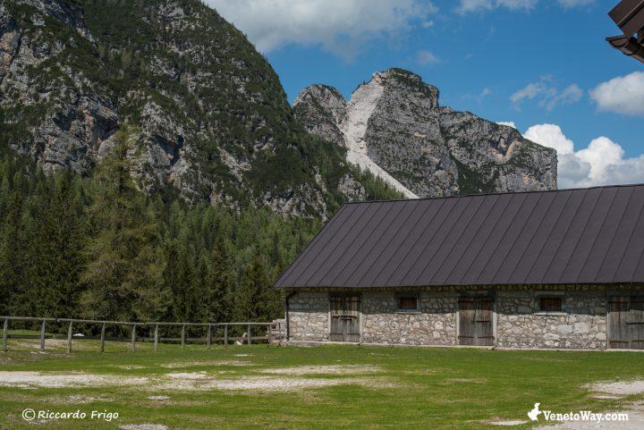 Malga Pramper - Dolomiti Bellunesi