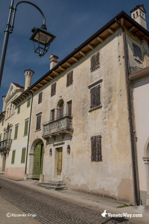 Il Borgo di Mel