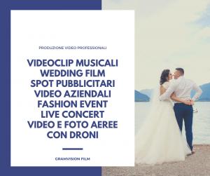 PRODUZIONE VIDEO - Guida della Regione Veneto