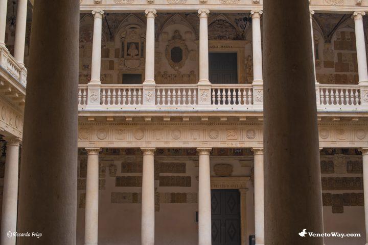 Il Palazzo del Bo