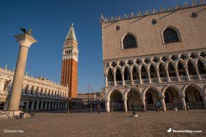 La Provincia di Venezia