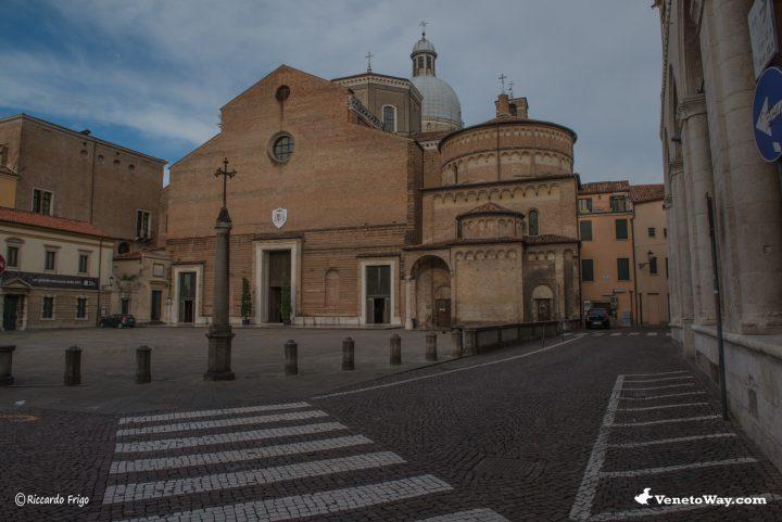 Il Duomo di Padova