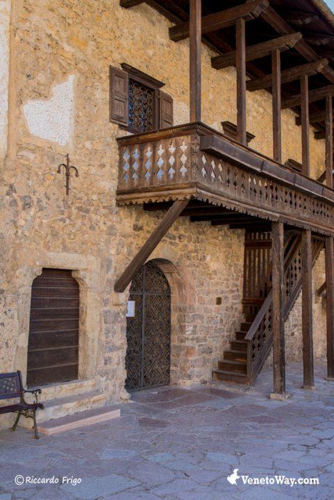 Pieve di Cadore - Casa natale di Tiziano