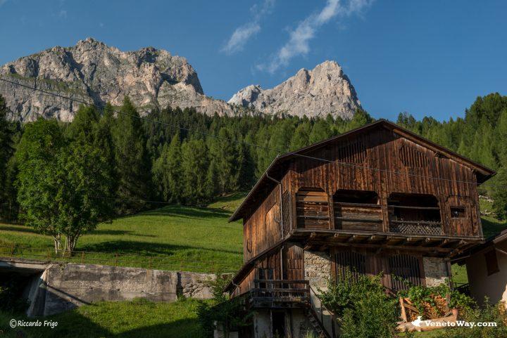 Selva di Cadore - Val Fiorentina