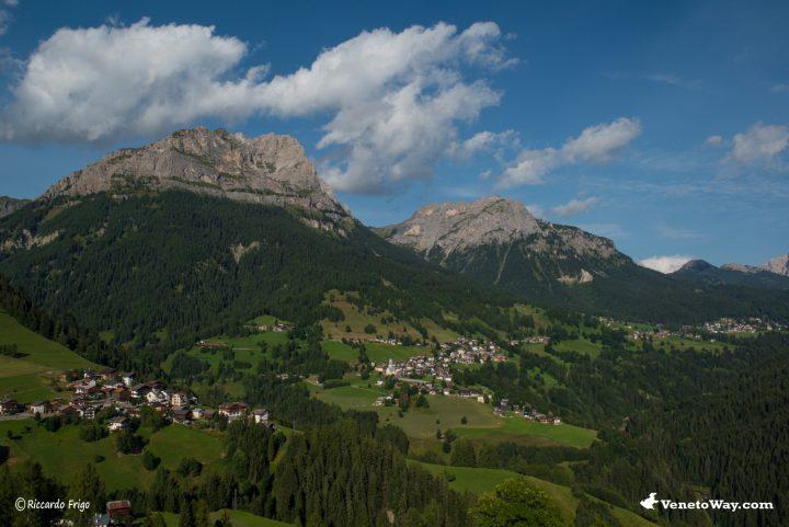 La Val Fiorentina