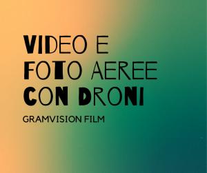 Video Con Droni