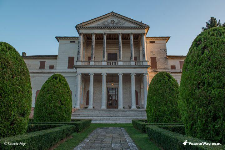 Villa Cornaro o Cornèr
