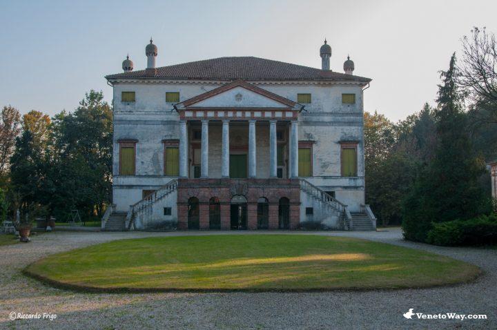 Villa Grimani Molin - Fratta Polesine