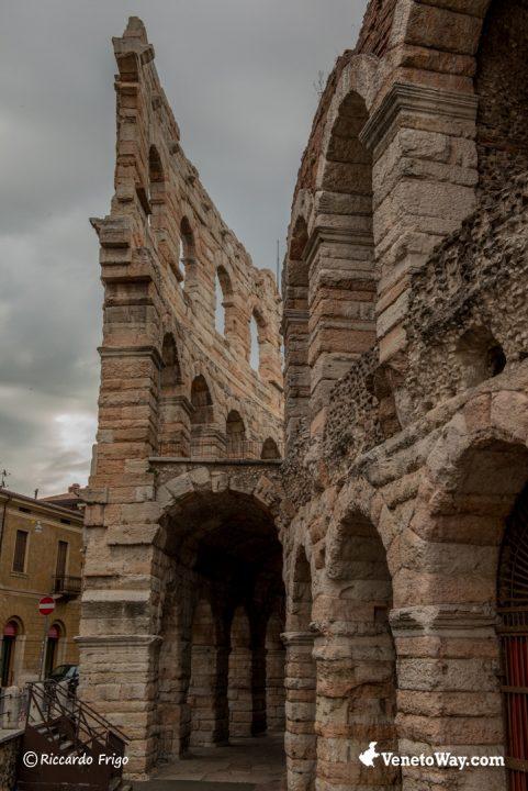 Anfiteatro di Verona