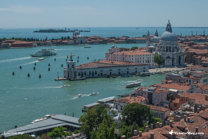 Bacino di San Marco - Campanile di San Marco