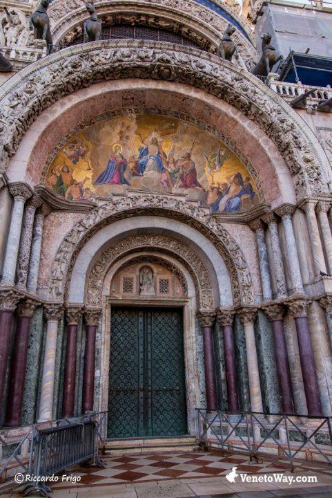 La Basilica di San Marco