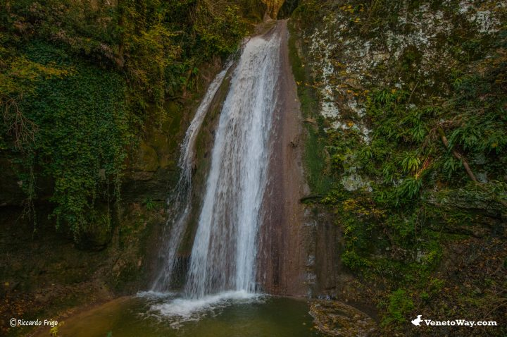 Cascate di Molina - Parco Regionale della Lessinia
