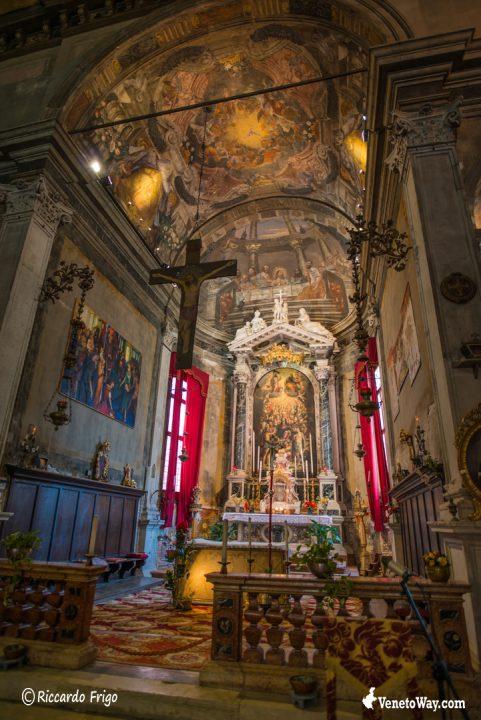 Chiesa degli Ognissanti