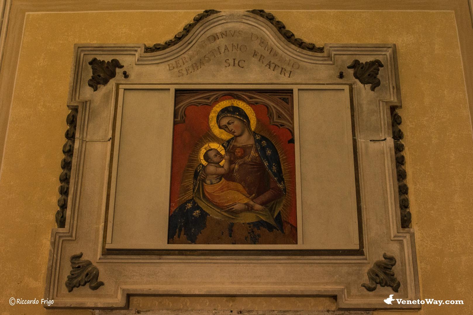 Chiesa di San Francesco 4 - VenetoWay.com