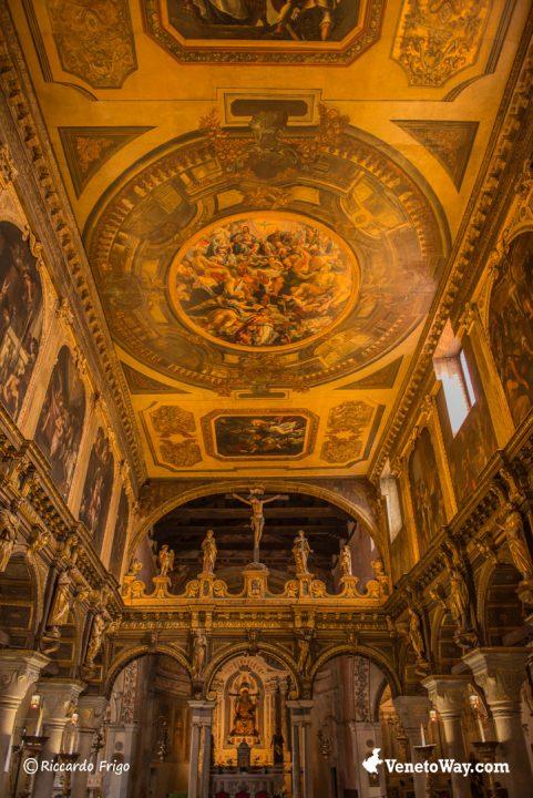 Chiesa di San Nicolò dei Mendicoli
