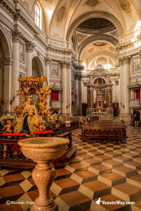 Chiesa dei Gesuati
