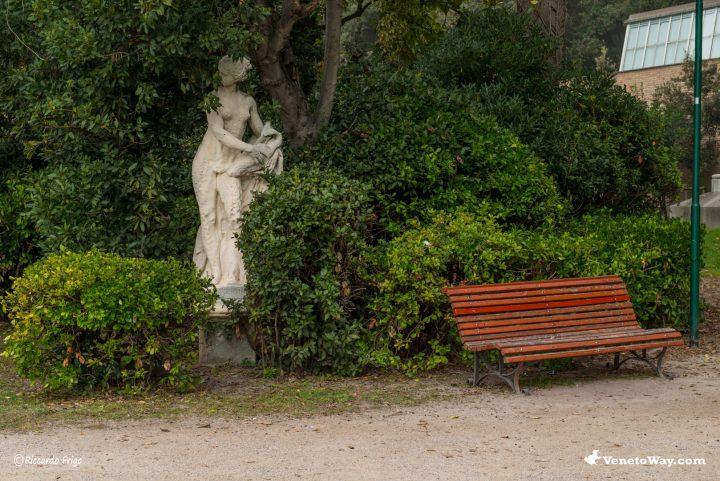 Giardini della Biennale di Venezia