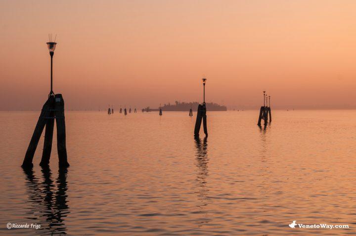 La Laguna Veneziana