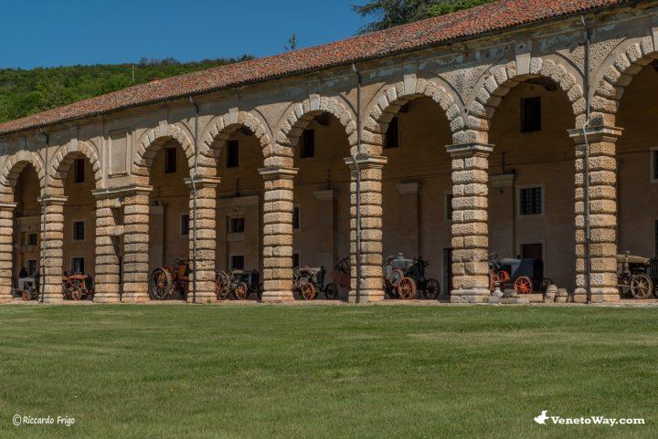 Villa Francanzan Piovene