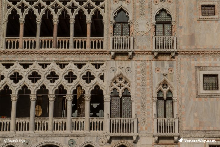 Palazzo Ca' D'Oro