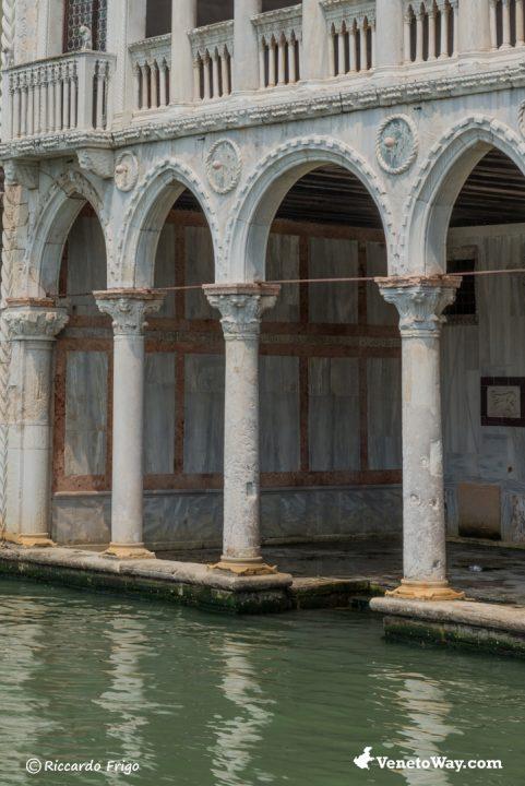 Palazzo Ca D'Oro