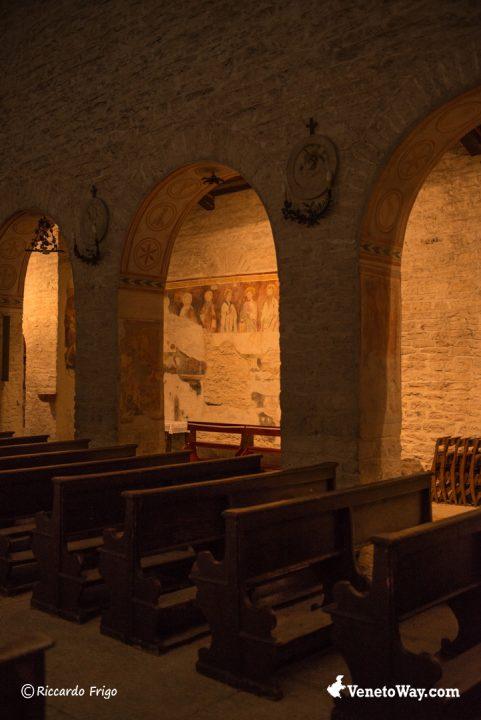 Pieve di San Giorgio - San Giorgio di Valpolicella