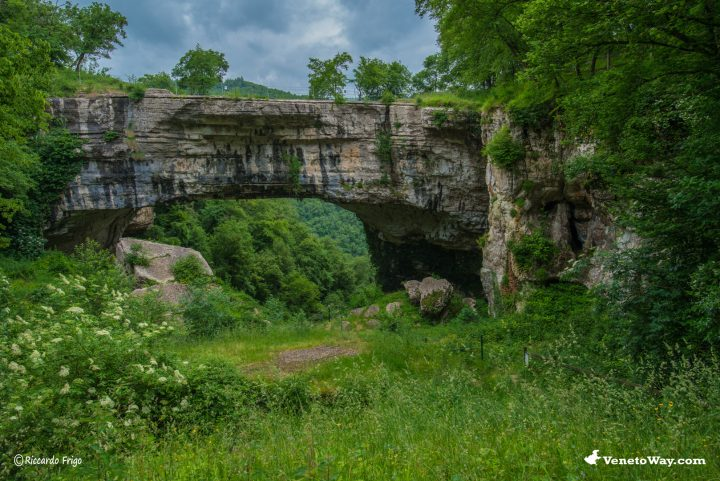 Ponte di Veja - Parco Regionale della Lessinia
