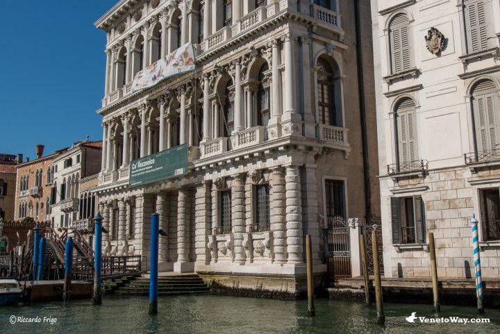 Palazzo Ca' Rezzonico