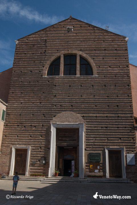 Chiesa San Pantalon