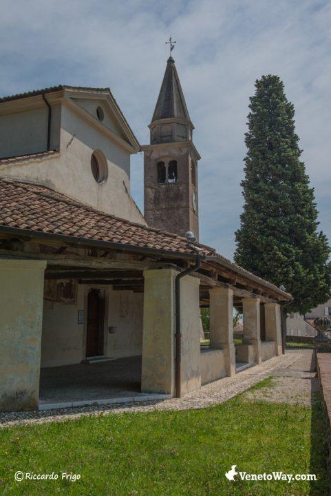 San Pietro di Feletto