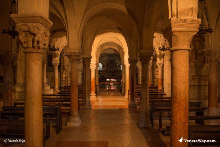 La Basilica di San Zeno Maggiore
