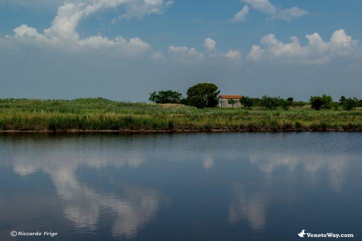 Isola di Sant Erasmo