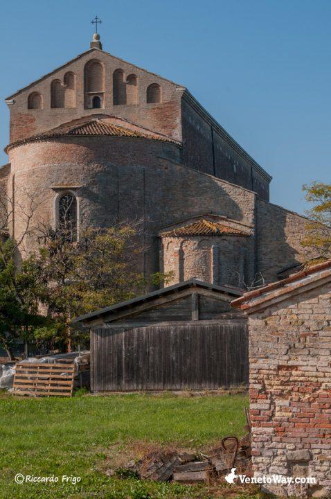 Isola di Torcello
