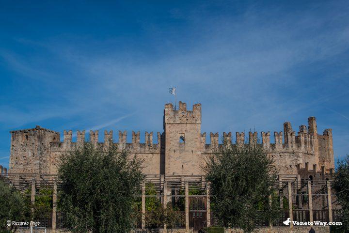 Torre del Benaco