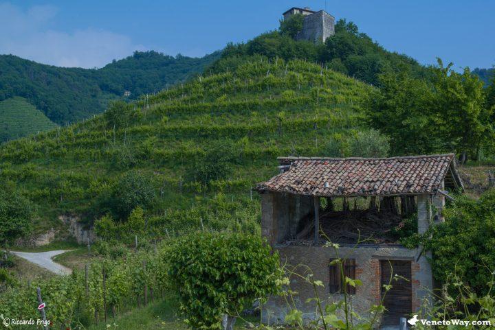 Torre di Credazzo