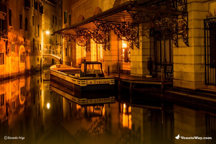 Il Centro Storico di Venezia