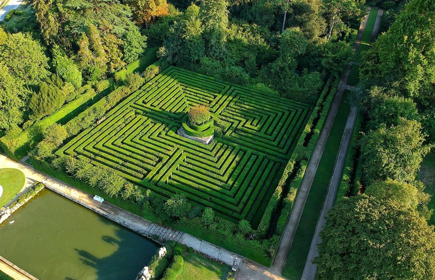 Giardino Monumentale di Valsanbizio