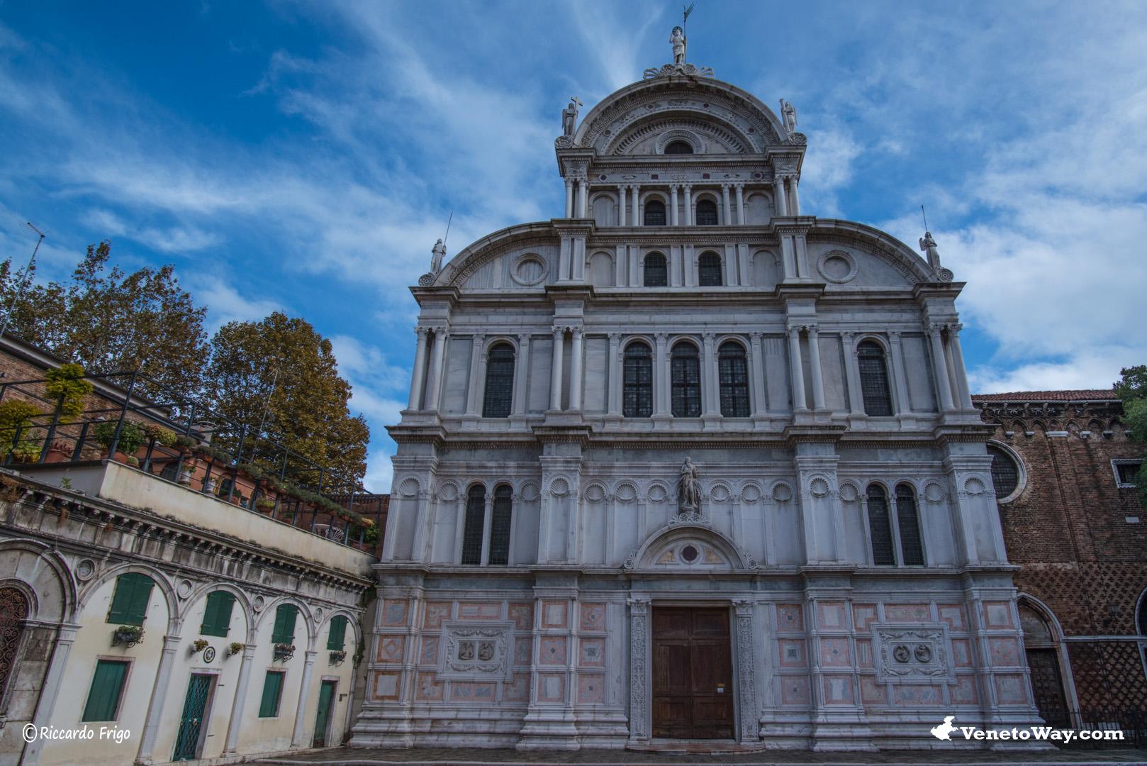 Chiesa di San Zaccaria