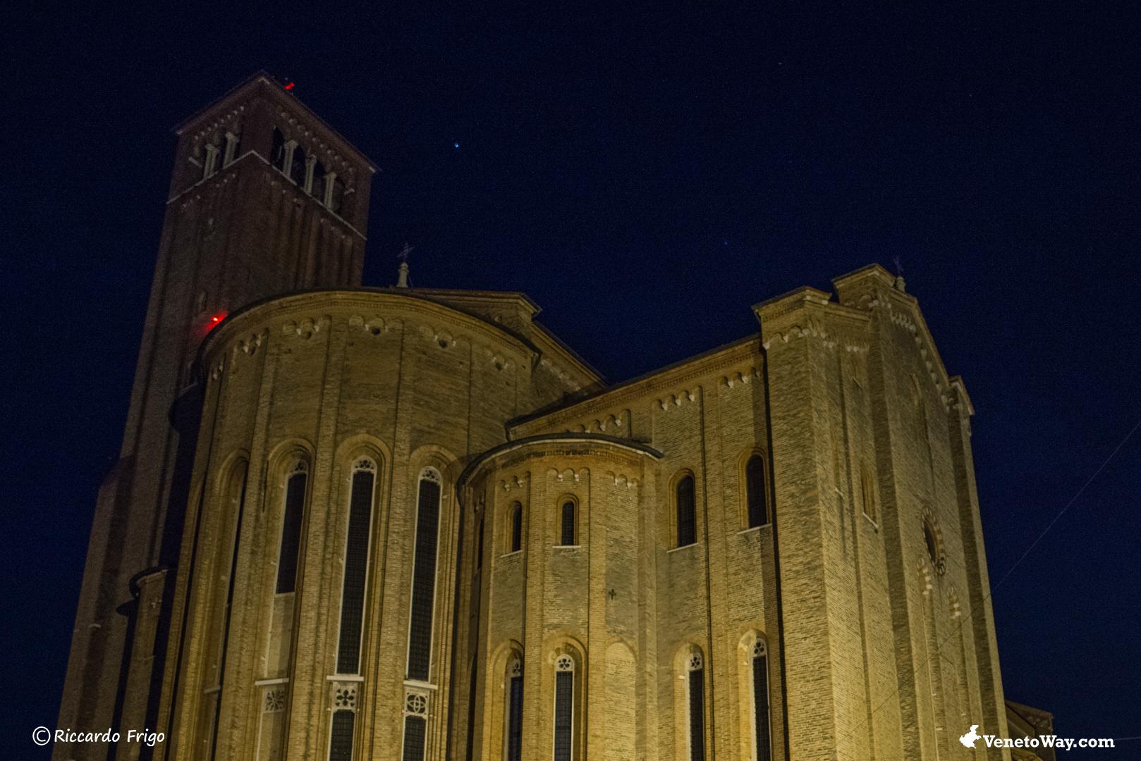 Duomo San Nicolò