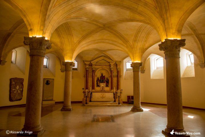 Duomo di Vecenza