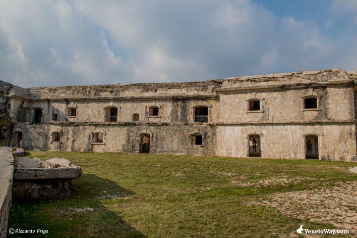 Il Forte Corbin