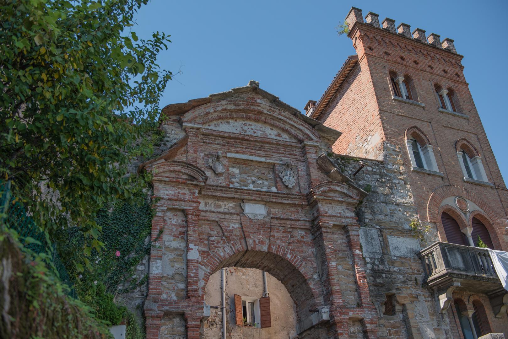 Fortificazioni Romane