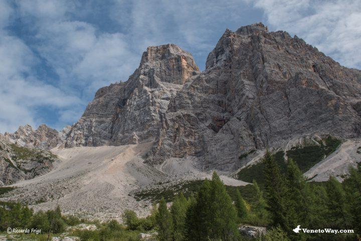 Anello del Monte Pelmo