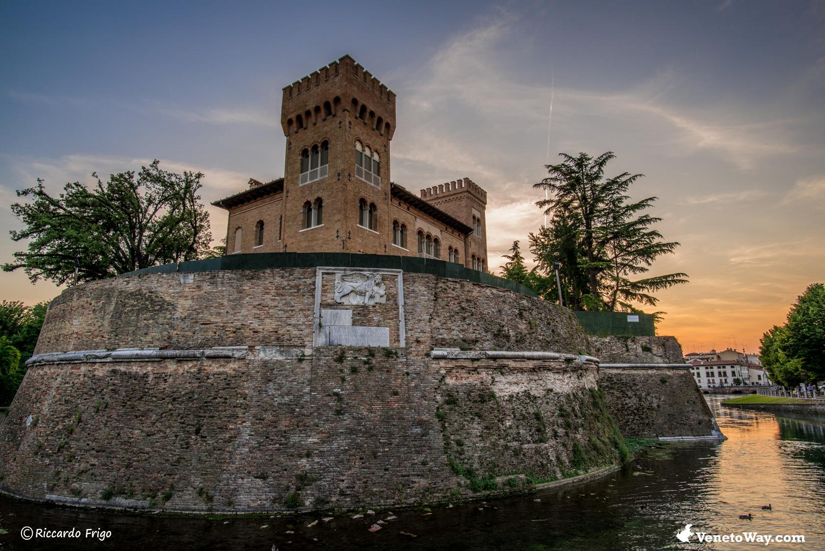 Le Mura di Treviso