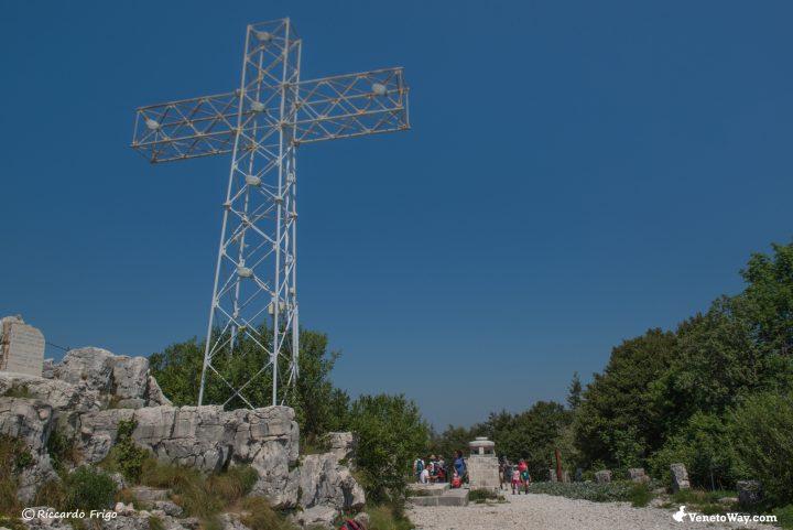 Escursione sul Monte Cengio