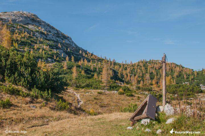 Il Monte Ortigara