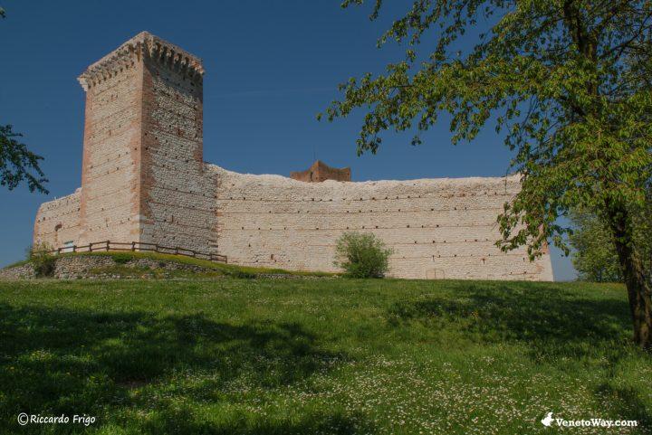 Montecchio Maggiore - Ville, Castelli e Piccole Dolomiti