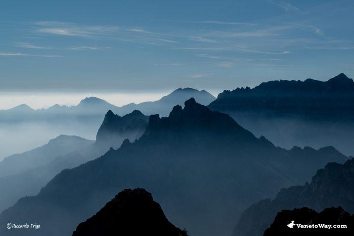 Il Monte Pasubio