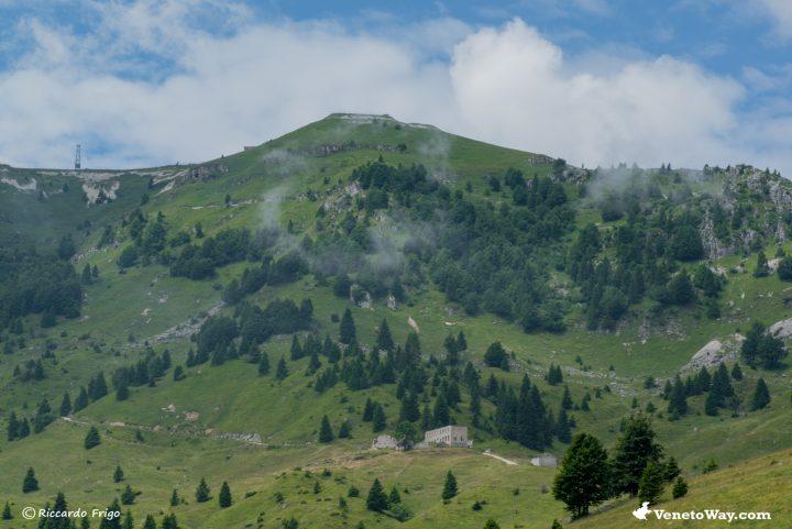 Pian dea Bala - Escursione in Valle San Liberale