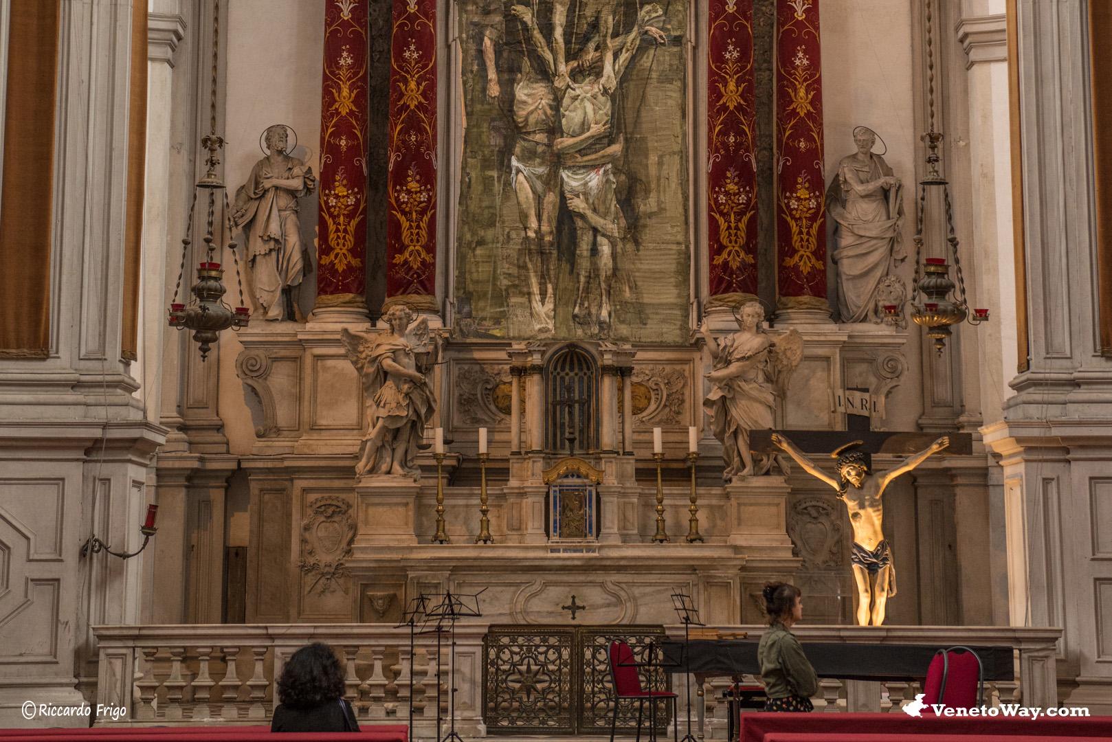 Chiesa della Pietà